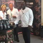 Barry Callebaut Beverages is hailing the launch of its latest offering - Bensdorp's Barista Single Origin Cocoa and Chocolate drinks – a great success following the rapturous reception that all three drinks received at this year's Caffè Culture show, earlier this month.
