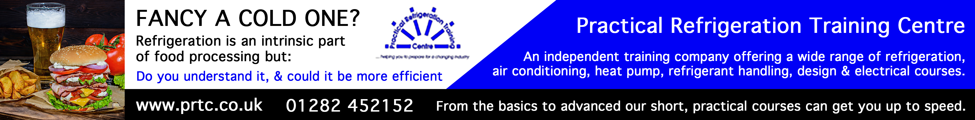 Practical Refrigeration Training Centre