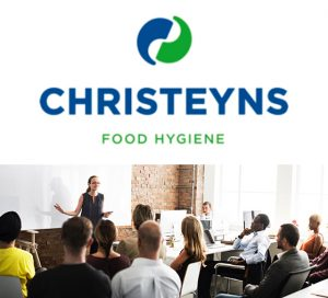 Christeyns Food Hygeine
