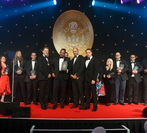 Craft Guild Awards