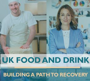 Uk food and drink
