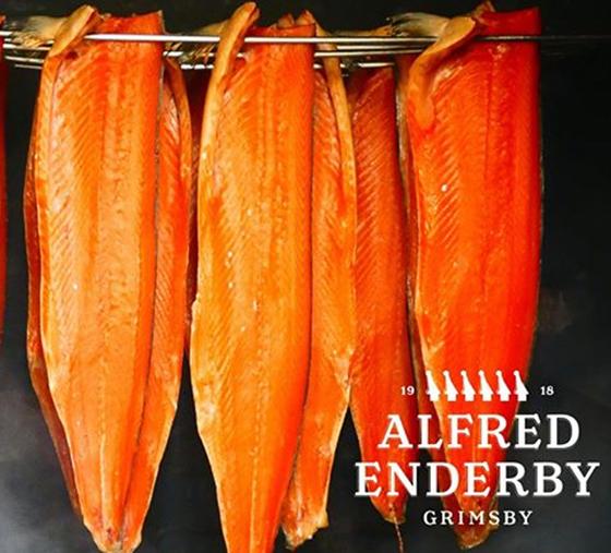 Alfred Enderby