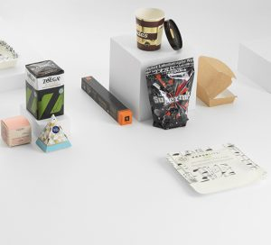 AR Packaging