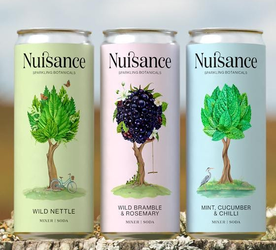 Nuisance Beverages