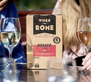 When in Rome Wines