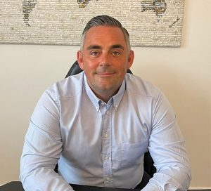 Phil Hulme appointed Commercial Director for Bebeto