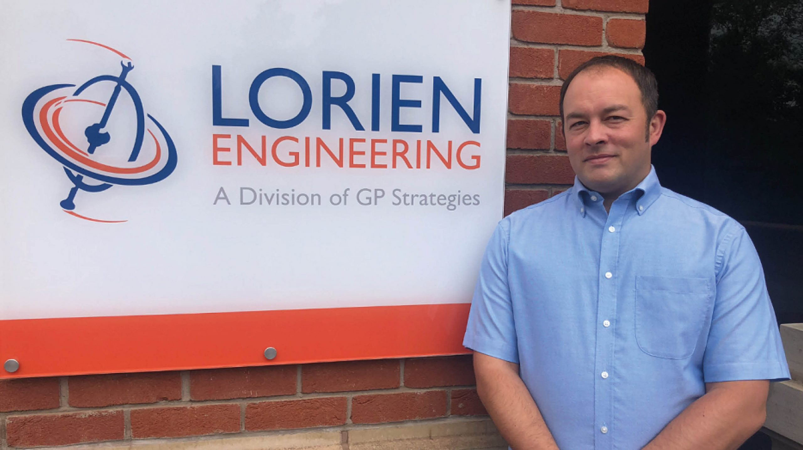 Ian Cunningham who has joined Lorien as Engineering Manager Electrical and Control