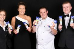 Primula's Cheesy Ball raises thousands for dementia charity