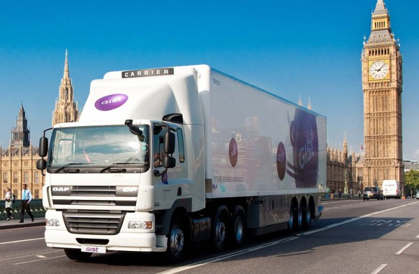 Gist is opening a new primary consolidation hub in Hemel Hempstead, servicing food manufacturers in London and the South East of England.