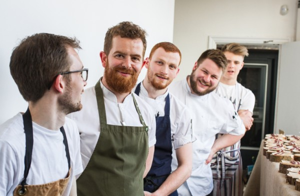 Leeds Indie Food starts with a bang