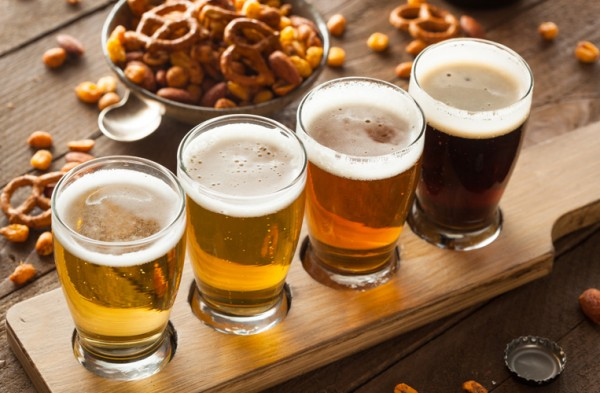 The UK has one of the most exciting craft brewing scenes in the world, but with taxes on beer in the world, craft brewers are being held back and the iconic and traditional English pubs across the country are closing at a rapid rate.