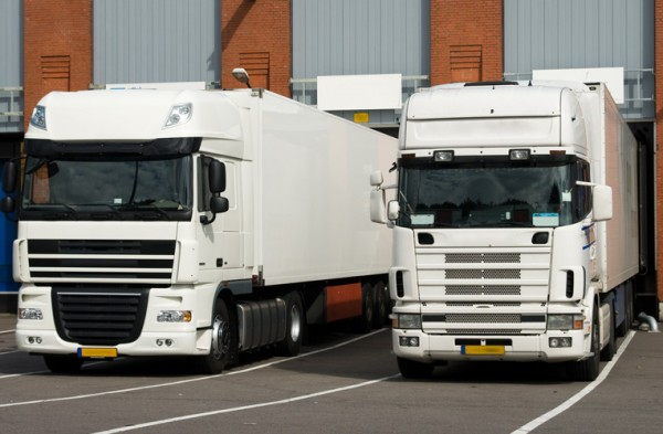 New regulations were handed down last month by the FDA for food haulage companies that include Lorries.