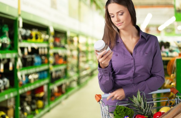 There is a new look for nutrition fact labels on food packaging in the USA. There will be more attention drawn to the calorie count and to the added sugars that are in products.