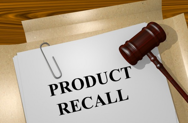 There has been a spate of food recalls lately, due to possible Listeria and E.coli contamination.